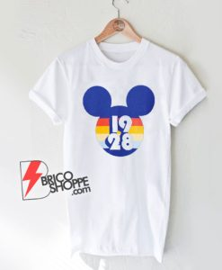 Vintage-Mickey-Mouse-1928-Shirt