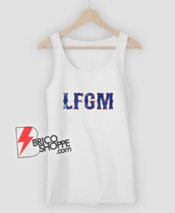 lets-fucking-go-mets-Tank-Top