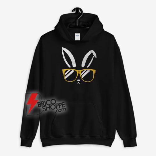 Easter-Hoodie---Rabbit-face-Hoodie