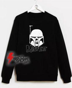 Misfett-Misfit-Sweatshirt