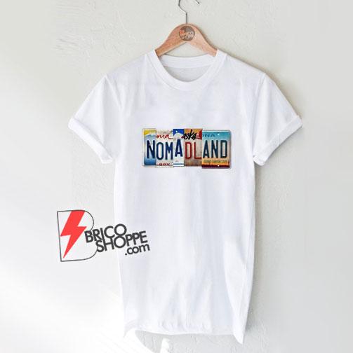 Nomadland-Movie-Poster-T-Shirt