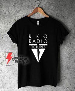 RKO Radio Pictures Logo Shirt