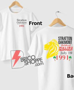 Stratton-Oakmont-2nd-Annual-Shirt---Funny's-Shirt-On-Sale