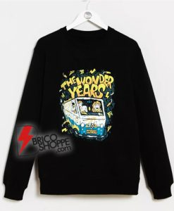 The-Wonder-Years-Halloween-Sweatshirt