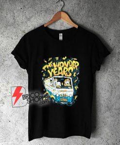 The-Wonder-Years-Halloween-T-Shirt