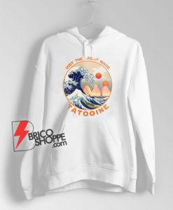 Visit-Tatooine-The-Great-Wave-Hoodie