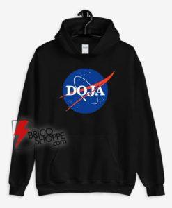 Doja NASA Hoodie - Parody Hoodie