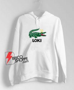Alligator-Loki-Hoodie