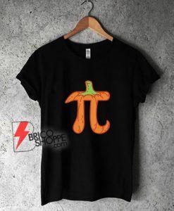 Pumpkin-Pi-T-Shirt---Halloween-T-Shirt