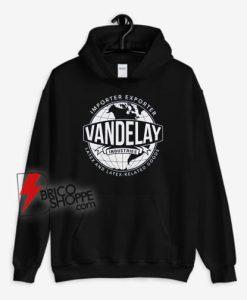 Vandelay Industries Hoodie - Funny Hoodie