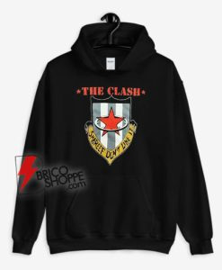 Vintage-90's-The-Clash-Shareef-Don't-Like-It-Hoodie