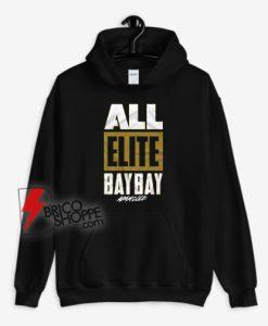 AEW-Adam-Cole-All-Elite-Bay-Bay-Hoodie