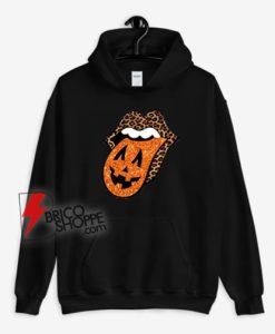 Leopard-Lips-Halloween-Hoodie